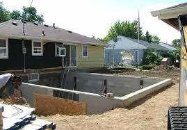 basement development