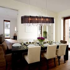 Kitchen Chandelier Lighting Black Romantic Pastoral Drawing Rectangle Restaurant Kitchen Light
