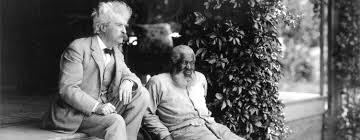 Mark Twain Home Ken Burns