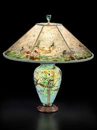 an error occurred artisan blown glass lamps