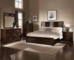 dark wood bedroom ideas