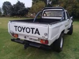 Toyota Hilux - used toyota hilux 4y - Mitula Cars