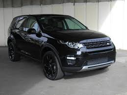 land rover discovery sport black. image land rover discovery sport black 4