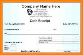 Examples Of Receipt Of Payment Samples Of Receipts Receipts Format Sample Payment Receipt