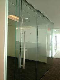 office sliding door. Glass Office Doors Door Sliding Photo 4 Locks Used .