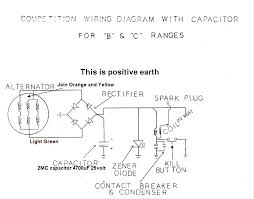 positive ground coil wiring positive image wiring ignition coil wiring diagram positive earth wiring diagrams and on positive ground coil wiring