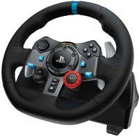 <b>Logitech G29 Driving</b> Force (941-000112) – купить <b>руль</b> ...