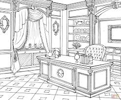 Small Picture Kitchen coloring page Free Printable Coloring Pages
