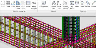 Rebar Design And Detailing Data Chart Revit Structure Software For Structural Design Autodesk