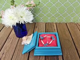 easy to craft handmade jewelry box