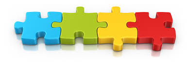 Image result for puzzle piece connections
