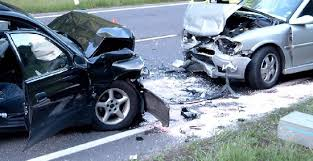 minor car accident. dodging staged auto accident fraud minor car
