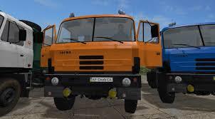 Tatra 815 Gear Box v1.2.1 for FS17 - Farming Simulator 2017 mod, FS ...
