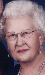 Alma Bentley Obituary - Spokane Valley, WA