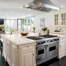 kitchen island with stove ideas. Best 25 Island Stove Ideas On Pinterest Cooktop Kitchen For With Range Design 2