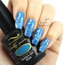 nail art - Lucy's Stash PRO
