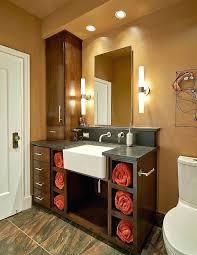 bathroom farm sink. Bathroom Farmhouse Sink Farm Contemporary With . I