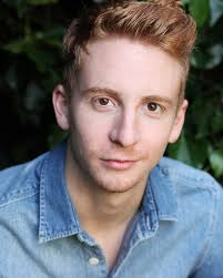 Matthew Forbes - Actor and Puppeteer