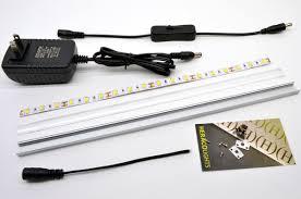 diy led strip lighting. View Larger Image DIY LED Strip Fixture Assembly Diy Led Strip Lighting