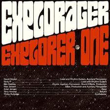 Explorer One - Explorager Feat. Wes Jensen, David Heyton, Ben Dabney, Nicky  P, Kyler Jensen, Terry Hinchel & Phillip Rutledge | Shazam