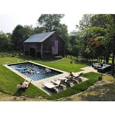 farmhouse landscaping photo in backyard home design ideas small old