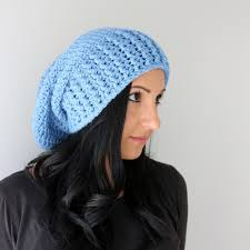 Hipster Beanie Crochet Pattern Unique Bad Hair Day 48 Crochet Patterns For Slouchy Hats