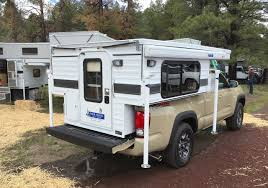 2016-toyota-tacoma-camper-rear - The Fast Lane Truck
