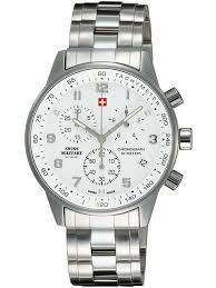 Наручные <b>часы Swiss Military SM34012</b>.<b>02</b> Chronograph 41mm 5 ...