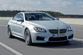 Coupe Series bmw gran coupe m6 : 2013 BMW M6 Gran Coupe review and pictures | Evo