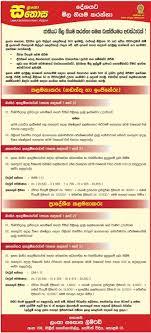 Lanka Sathosa Vacancies Government Jobs Government Gazette