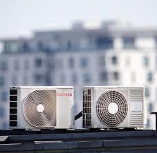 Hitzewelle So Finden Sie Die Richtige Klimaanlage Welt