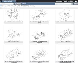 isuzu worldwide parts catalog spare parts catalog trucks enlarge