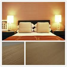 china natural beige sisal wallcovering high end plant wallpaper for living room and restaureant decoration china grasscloth wallpaper sisal wallcovering