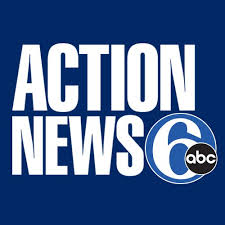 channel 6 news. action news on 6abc channel 6