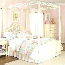 Full Size Canopy Bed Frame Full Size Canopy Bed Frame Canopy King ...