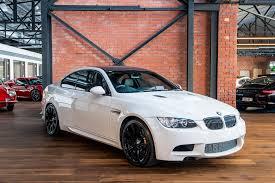 2011 Bmw E92 M3 Coupe Richmonds Classic And Prestige Cars Storage And Sales Adelaide Australia