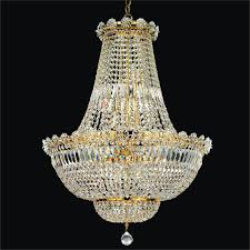french empire crystal chandelier rosette dreams 538ad22gf 3