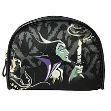 disney maleficent soho small makeup bag 7