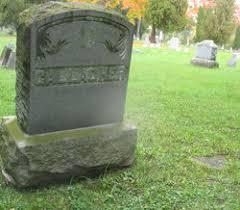 "Edith Margaret ""Tenie"" Gallagher (1884-1886) - Find A Grave Memorial"