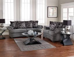 Living Room With Grey Sofa Modern Style Grey Furniture Living Room Grey Living Room Modern