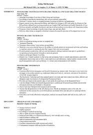 Psychiatrist Resume Examples Simple Extra Curricular Achievements