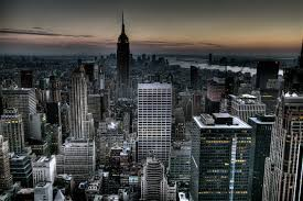 New York City Wallpaper on WallpaperSafari