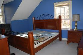 Matching Bedroom Furniture Bob Timberlake Cherry Wrought Iron King Sized Bed With Matching