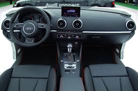 2013 Audi A3 Review - Top Speed