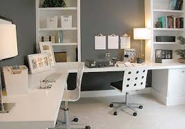 double office desk. innovative double home office desk o