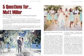 published diamond eyes photography alternative weddings true good light magazine 5 questions for matt miller