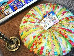 floor cushions diy. Floor Cushions Diy Click Pic For Jelly Roll Cushion Pillows How To