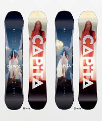 Capita Defenders Of Awesome Size Chart Capita Defenders Of Awesome Snowboard 2020