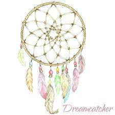 Dream Catchers Organization Indian Dream Catcher stock vector Illustration of colorful 100 86