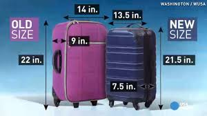 airline group calls for smaller carry on bags to free up bin e rh usatoday jetblue carry on size and weight limit jetblue carry on size and weight